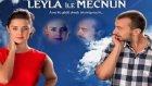 Leyla ile Mecnun - Delicesine Sevipte