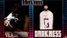 Yekspark Ft Darknss - Yok Havam