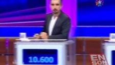 Ali İhsan Varol Büyük Risk'te Yarıştı