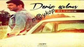 Deniz Açılmış Ft. Yıldız Tilbe - Sende Seveme (2012) Maxi Single Albüm