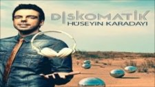 Hüseyin Karadayı ft Funda Arar - Seni Düşünürüm (2012) Orjinal Diskomatik