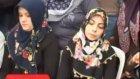 Şehidin Ablası Kadriye Boyacı Kadın Binbaşıyı Şaşırttı