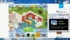 The Sims Social Sonsuz Hile