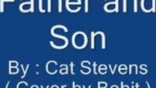 Father And Son With Lyrics Cat Stevens