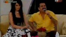 İbrahim Tatlises Karakiz From İbo Show