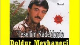 Süleyman Oruç - Doldur Meyhaneci Damar Arabesk