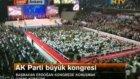 Ak parti'nin 11.Yılın'da Başbakan'dan Şiir