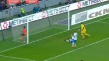 Bu Golde Kaçmaz Ki Be! Luiz Adriano
