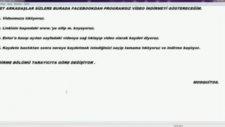 Facebook Programsız Video İndirme