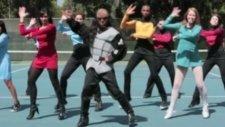 Star Trek Parody Gangnam Style