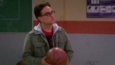 Bilim Adamları Basketbol Oynuyor