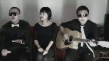 Gangnam Style Akustik Versiyon!
