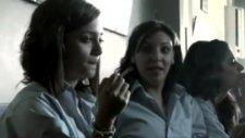 Liseli Kızların İlişkilere Bakışı (Bornova Bornova)