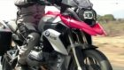 2013 The new BMW R 1200 GS