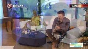 Ahmet Kural - Klarnet Ve Şarkı Performansı