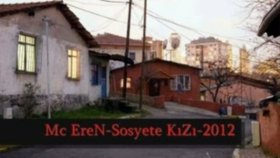 Mc Eren - Sosyete Güzeli 2012