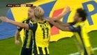 Borussia Mönchengladbach 2 - 3 Fenerbahçe (Gol Dirk Kuyt)