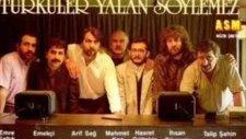 Emre Saltık - Türküler Yalan Söylemez
