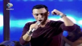 Mustafa Sandal - Ego