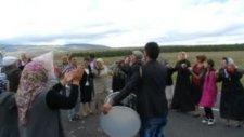 Öncül Köyü - Vedatın Düğünü