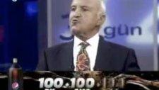 Mehmet Ali Birand - El Hareketi Çekmek
