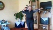 Turkish Gangnam Style Komik Versiyon