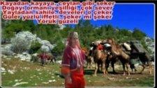 Antalyalı Şair Veli Tez 'yörük Güzeli'