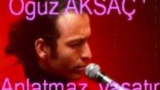 Uzun Yol Türküleri - Oğuz Aksaç - Ağlama Yar