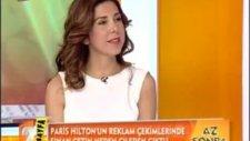 Helin Avşar, Hülya Avşar'ın Kızı Mı