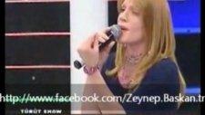 Zeynep Başkan / Eledim Eledim Höllük Eledim