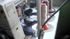Bilgin Ayakkabı Saya Tekstil İşletmesi