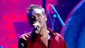 Morrissey - There Is A Light That Never Goes Out