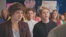One Direction - Pepsi Reklamı 2012
