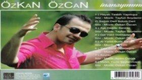 Özkan Özcan - Melek (2012)