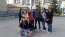 Yozgat Anadolu Lisesi 2012 Mezunları