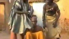 Afrikada Migren Tedavi Yöntemi