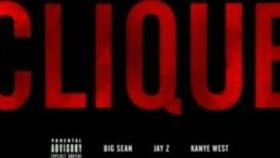 Kanye West - Clique Ft Big Sean