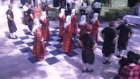 Tarsus Halk Oyunları Gösteri Ekibinden Adıyaman  Yöresi