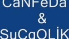 Canfeda Suçkolik - Mc - Ayrılık Treni