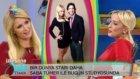 Paris Hilton'dan Arda Turan Yorumu