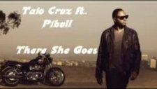Taio Cruz - There She Goes Lyrics