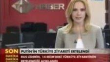 TRT Haber'de yayına yansıyan ses provası