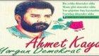 Ahmet Kaya - Yorgun Demokrat