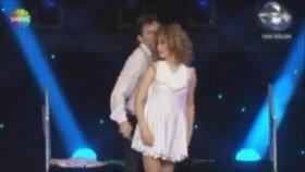 Helena Ve Vitali Gorbacevski İllüzyon - En Büyük Show