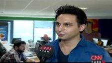 Ozan Aydemir Cnn Türk Röportaj