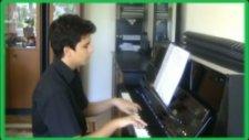 Sordum Sari Çicek'e-Yunus Emre Guzel ilahi KIaside Tasavvuf Musikisi Piyano-Yakartepe Ney neyzen Hak