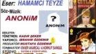 Ceylan - Hamamcı Teyze