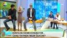 Saba Tümer, Süheyl Vee Behzat Uygur'dan Gangnam Style