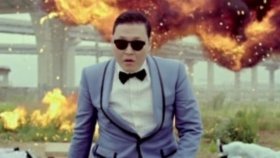 PSY - Gangnam Style - Psy