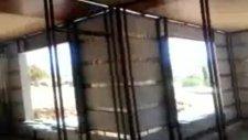 Villa İnşaat Isı Su Ses İzolasyonu - Birpol Sprey Poliüretan Köpük